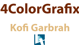 4ColorGrafix » the art and designs of Kofi Garbrah